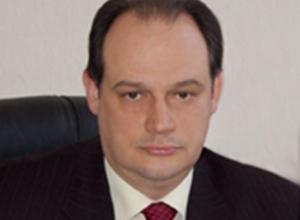 Пост директора Департамента по делам казачества Ростовской области покинул Игорь Казарезов