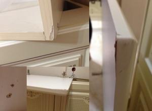 Дончанка больше года судится с мебельным магазином за некачественную кухню