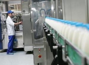 В России вступает в силу запрет на ввоз молочной продукции с Украины