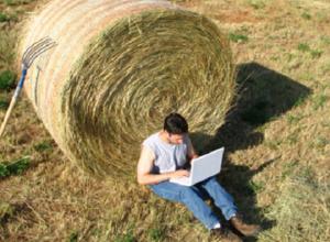 Точки коллективного доступа к бесплатному Wi-Fi появились в хуторах и селах Ростовской области