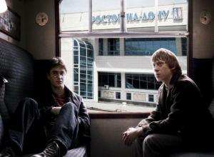 Тора, Гарри Поттера, Шрека, Капитана Джека и других киногероев телепортировали в Ростов