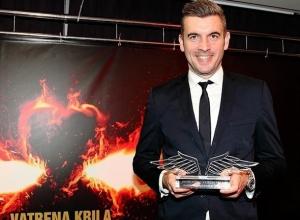 Вратарь «Ростова» Стипе Плетикоса признан лучшим игроком сборной Хорватии