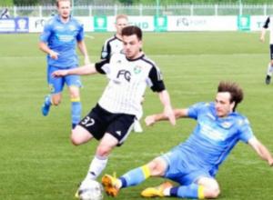 ФК Ростов отправляется в Северную столицу для участия в матче чемпионате России