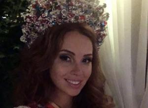 Ростовчанка Полина Диброва стала обладательницей титула и короны «Миссис Россия-2017»