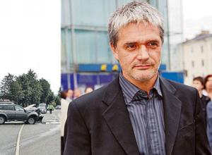 «Ростов задохнется в пробках без дорожных развязок», - обладатель Золотой пальмовой ветви Канн