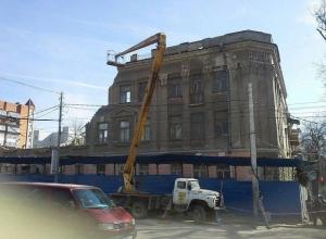 Три памятника архитектуры потеряла Ростовская область в минувшем году