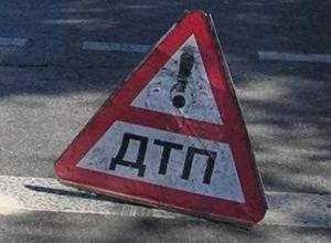 В страшном ДТП на трассе под Ростовом погиб человек и пострадали двое