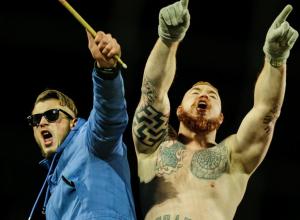 Дудки вне закона: ФК «Ростов» запретил фанатам громко проявлять эмоции