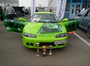 Финал России по автозвуку в разных форматах прошел в Ростове
