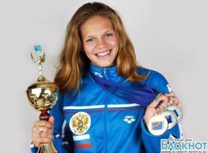 Олимпийская чемпионка Юлия Ефимова больше не будет представлять Ростовскую область на соревнованиях