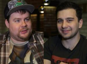 Звезды канала ТНТ из Ростова высмеяли элитный ресторан, шиншиллу и себя