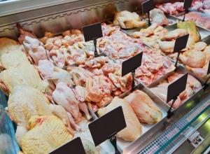 В Россию с 5 декабря запрещены поставки мяса птицы из США