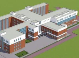 В Суворовском микрорайоне ищут подрядчика для строительства новой школы