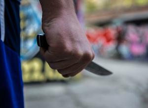 Одну ранил, другую убил: напавшего на двух женщин психопата задержали в Ростове