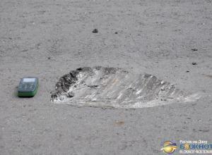 В Ростовской области разорвалось около 15 украинских снарядов