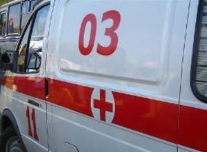 В Ростовской области в лобовом столкновении двух ВАЗов пострадали пять человек