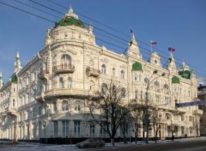 Ростовских чиновников решили сократить, а оставшимся урезать расходы