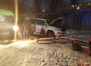Ростовчан просят помочь найти убийц предпринимателя и его сына в Оренбурге