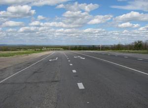 В Ростовской области аннулирован конкурс на ремонт дорог на сумму почти 52 млн рублей