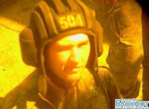 Солдата-срочника в Ростовской области сослуживец убил из-за конфликта