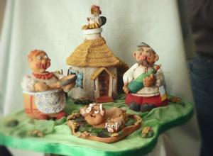 Ростов-на-Дону в седьмой раз принимает фестиваль «Кукла Дона»