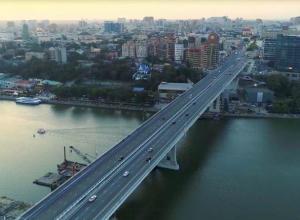Батайские автобусы окончательно решили не пускать по Ворошиловскому мосту
