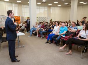 «Дни PR и маркетинга на Юге» прошли в девятый раз в Ростове
