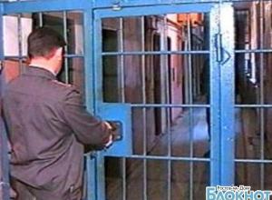 В Ростове осужденного чиновника Минздрава перевезли из больницы в изолятор временного содержания