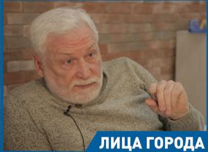 Плохой урок строительства показали ростовчанам в торговых рядах, - Александр Кожин