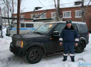 В Ростовской области задержали похитителей 18 млн