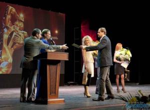 В Ростове назвали финалистов «ТЭФИ-Регион 2012»