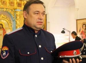 На Дону казаков в форме, но без удостоверения будут штрафовать