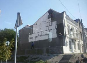 Вернувшегося в центр Ростова «короеда» назвал плевком в лицо народу городской активист