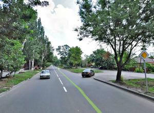 Ростовчане жалуются на отсутствие маршруток № 8 на улице Портовой