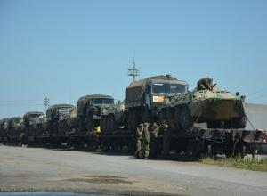 Отвод войск из Ростовской области может способствовать отмене санкций