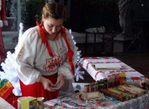 «Всю правду» о Бабе-Яге узнали жители Ростовской области в Батайске
