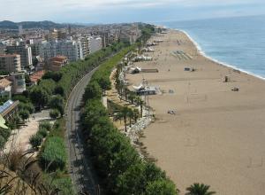 Солнечный привет передали ростовчанам с теплого средиземноморского побережья Испании