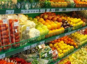 Статистика утверждает, что цены на продукты в Ростове перестали расти