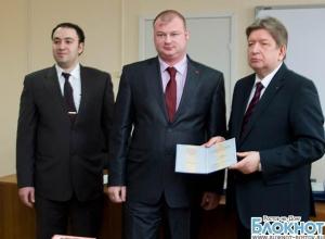 Выпускникам Ростовского филиала Московского государственного технического университета гражданской авиации вручили дипломы