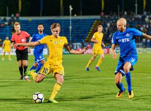 Игрока «Ростова» Зуева в УЕФА сравнили со звездой мирового футбола