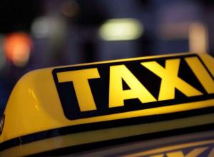 Цены на такси взлетели вдвое первого января в Ростове