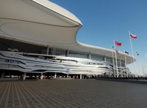 В Ростове строительство стадиона к ЧМ-2018 начнется во втором квартале 2014 года
