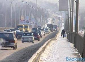 Ворошиловский мост закроют на плановое обследование