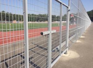 Стадион «Динамо» после ремонта закрыл двери для спортивных ростовчан
