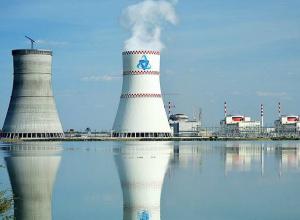 Появился сценарий атомной катастрофы на Ростовской АЭС