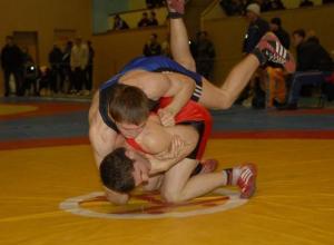 Ростов примет Международный турнир по греко-римской борьбе на приз братьев Самургашевых