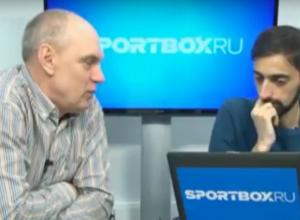 Расслабленные футболисты «Манчестер Юнайтед» проиграют «Ростову», - Бубнов