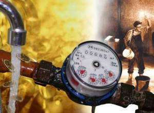 Наказание за самовольное потребление воды внедрили для жителей Ростова