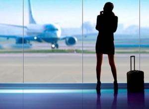 В Ростове-на-Дону по итогам 2017 года количество авиаперелетов выросло на 32%