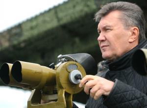 Детективную историю об исчезновении Януковича из Ростова обнародовала с документом военная прокуратура Украины